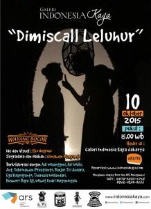 Dimiscall Leluhur-ars