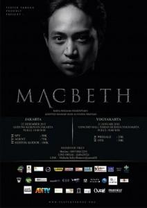Macbeth tangga